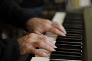 Zongora kíséret