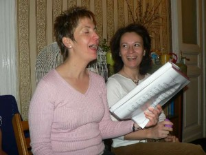 HangDala Zene Ünnepe örömének