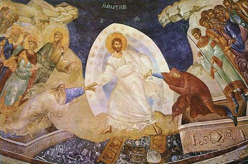Christos Anesti - Krisztus Feltámadt