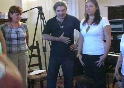 13. Hangképző Gyakorlatok – A légzésről